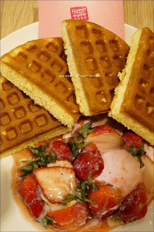 28絲朵貝尼草莓鬆餅4