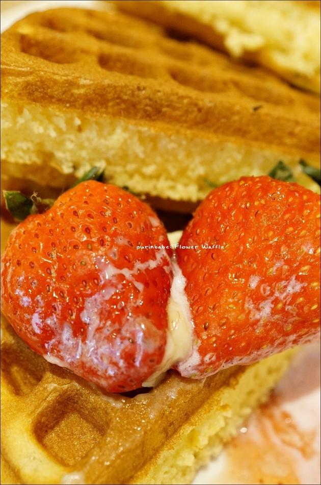 27絲朵貝尼草莓鬆餅3