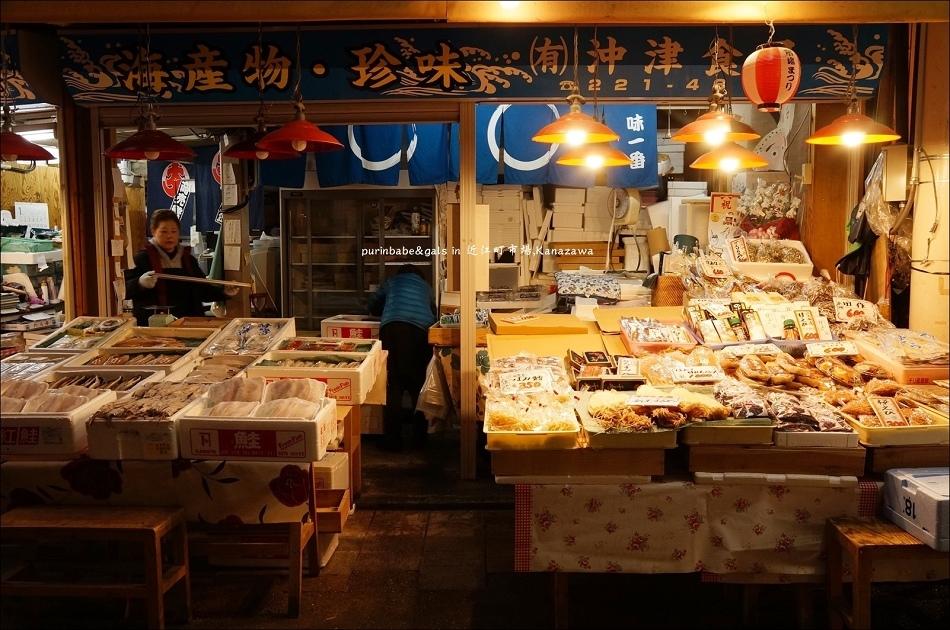 12近江町市場4