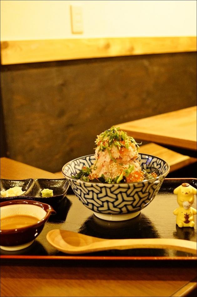 46近江町市場海鮮丼