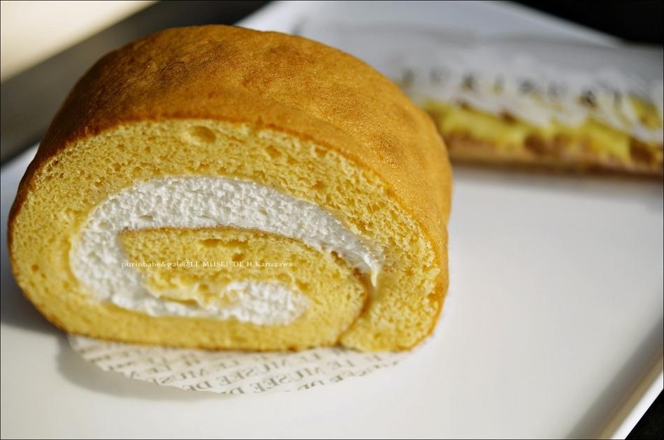 26蜂蜜蛋糕捲