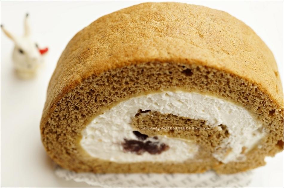 34加賀棒茶蛋糕捲