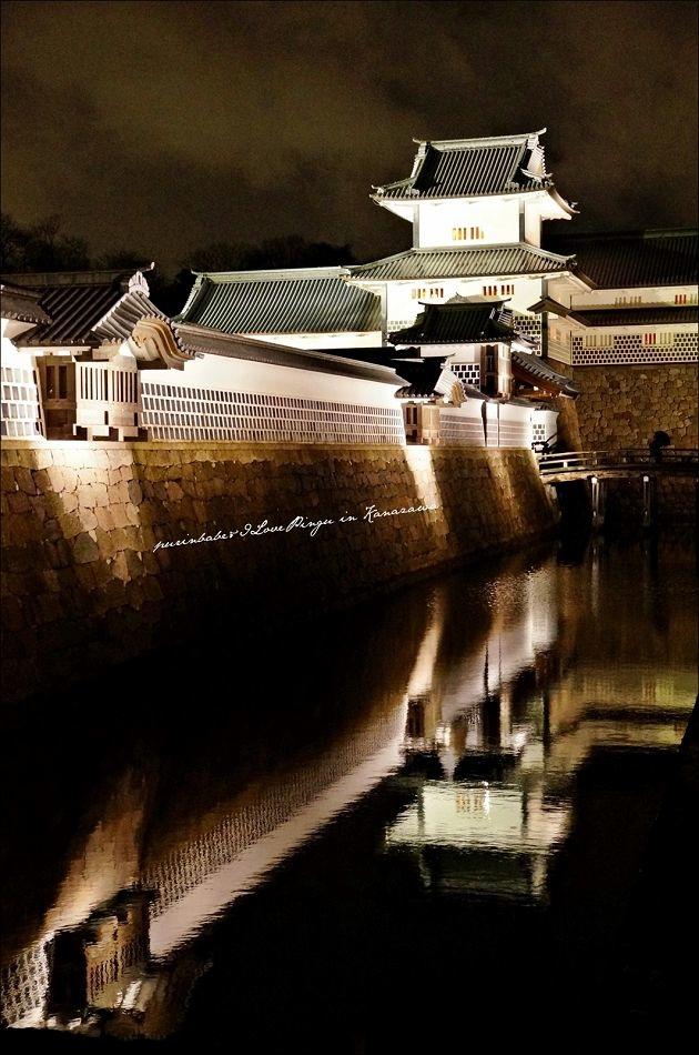 29金澤城點燈3