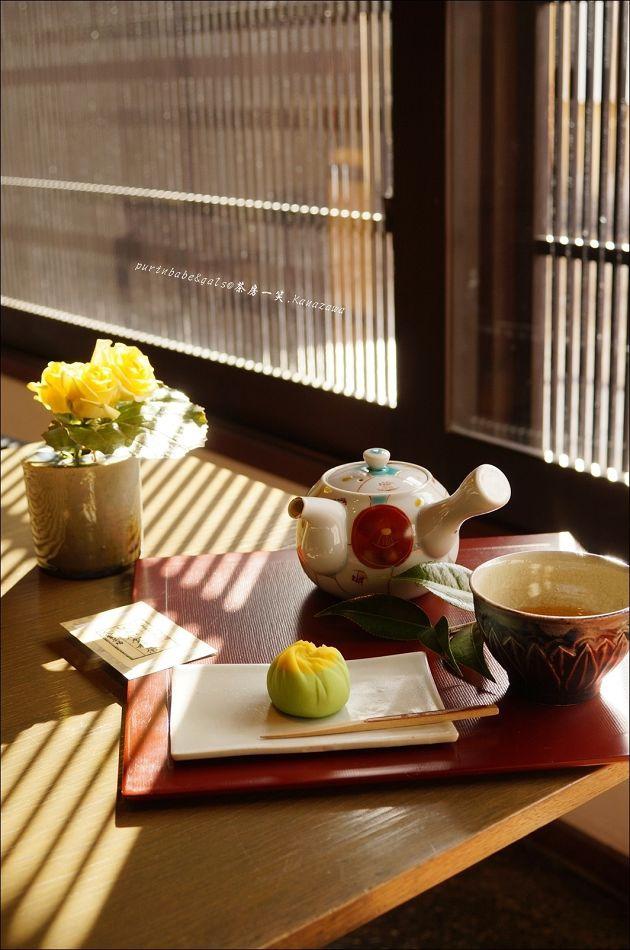20加賀棒茶set