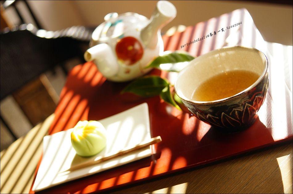 21加賀棒茶