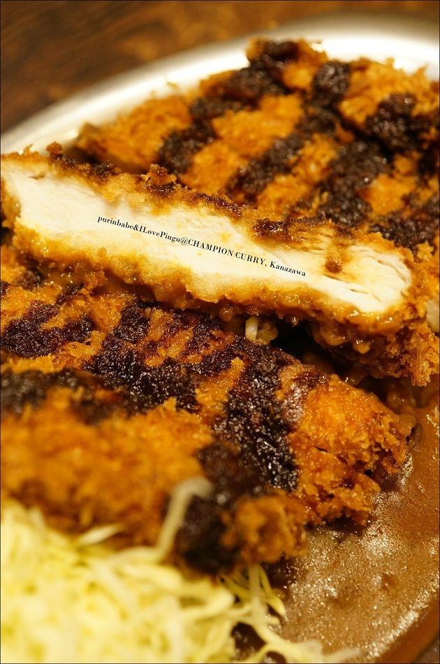 13雞排咖哩