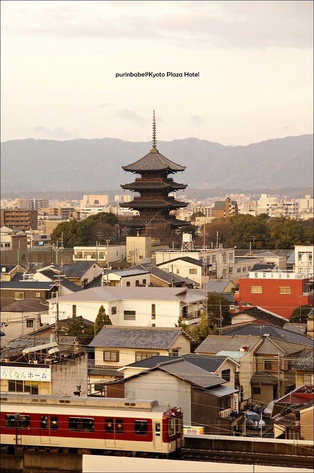 20觀景東寺