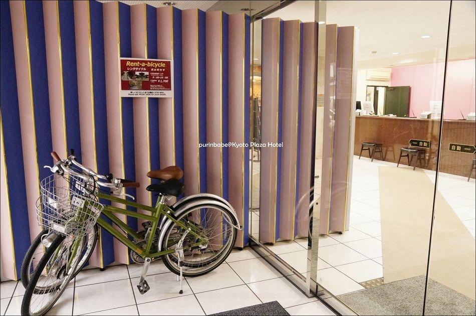 7自行車租借