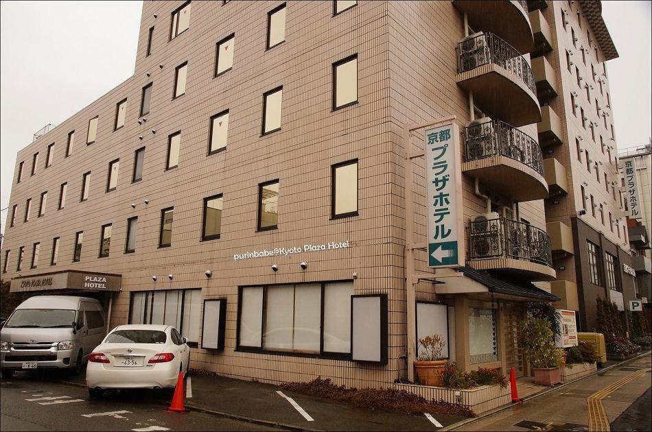 6Kyoto Plaza Hotel