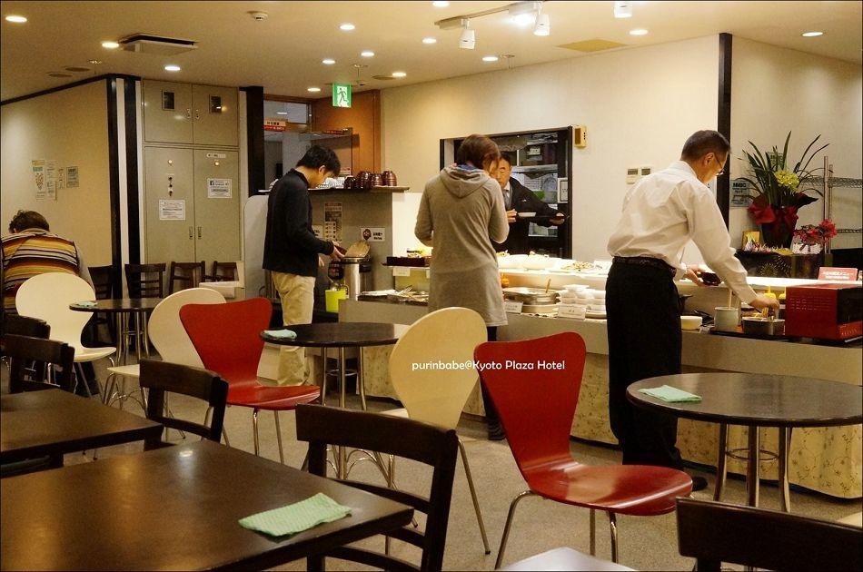 16早餐會場
