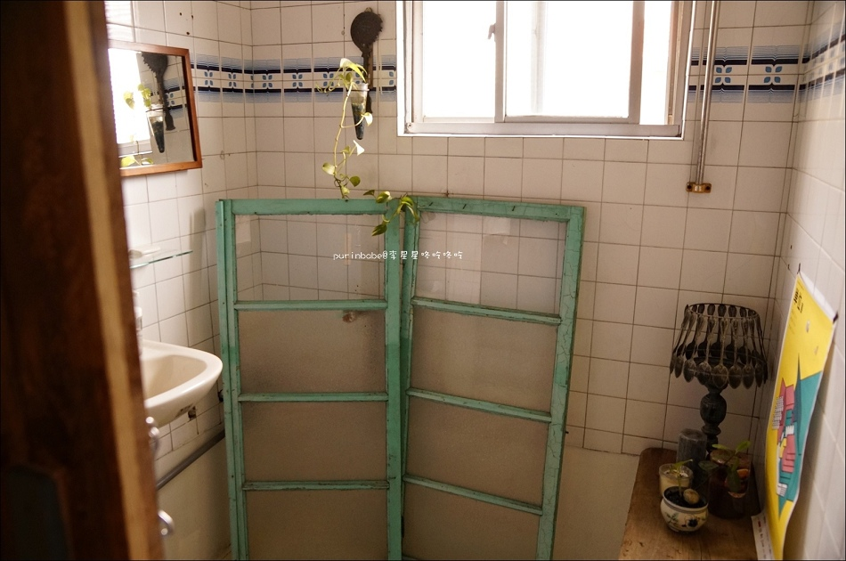 13洗手間