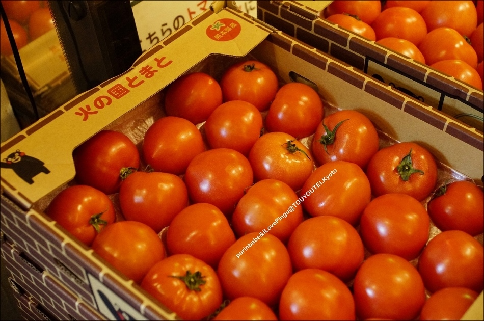 7熊本番茄