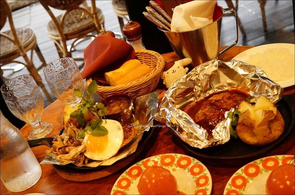 12東洋亭百年漢堡