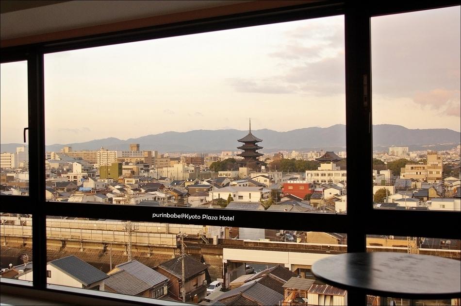 Kyoto Plaza Hotel Annex3