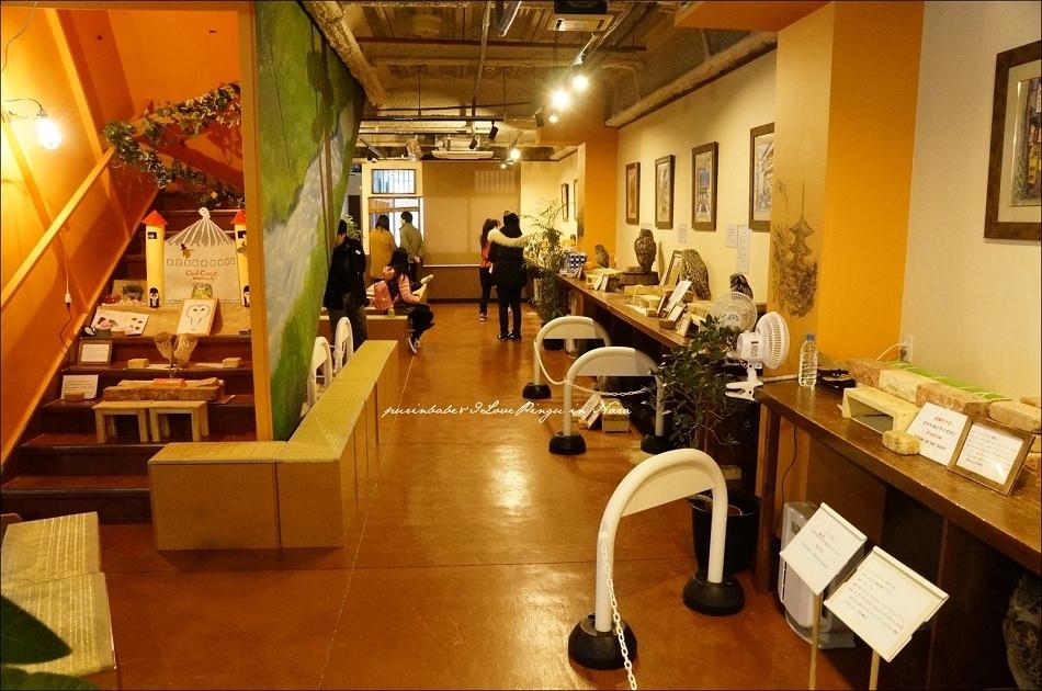 32奈良町貓頭鷹咖啡