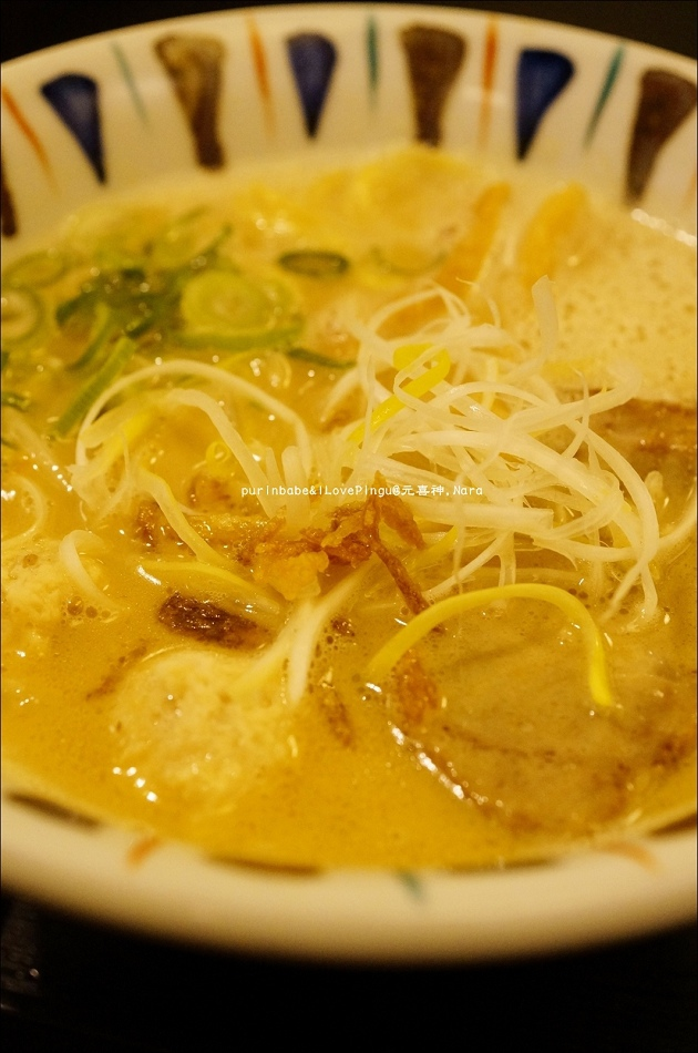 17雞白湯拉麵