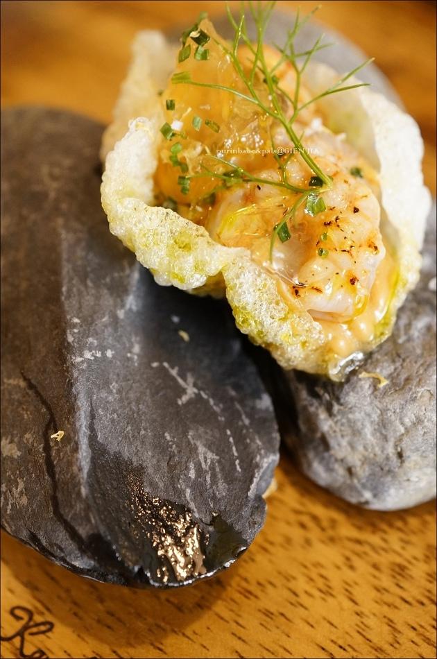 25炙燒鮮蝦馬賽風味米餅2
