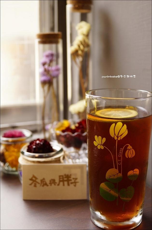 25試賣招待紅茶