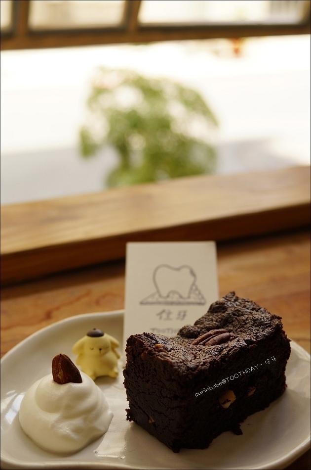 21巧克力布朗尼1