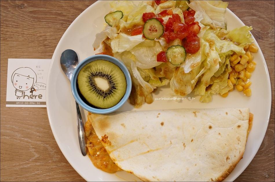 28茄汁豬肉焗烤墨西哥烤餅2