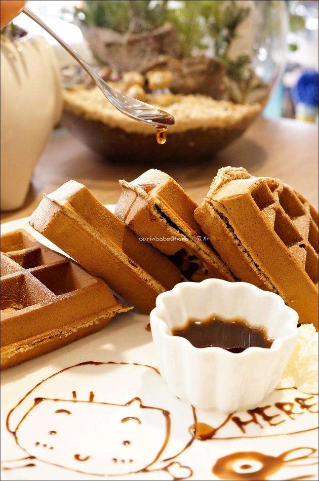 25咖啡焦糖鬆餅2