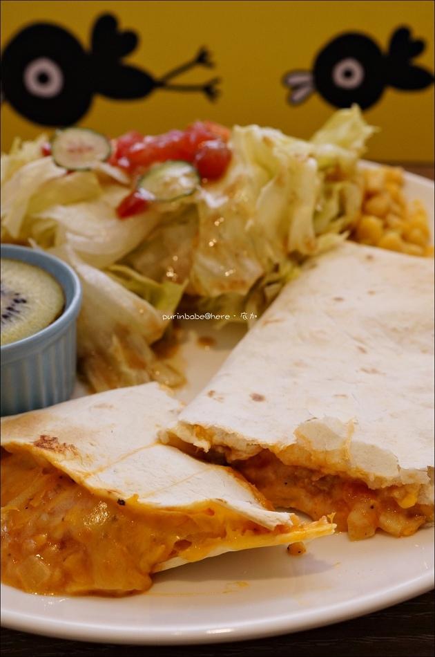 29茄汁豬肉焗烤墨西哥烤餅3