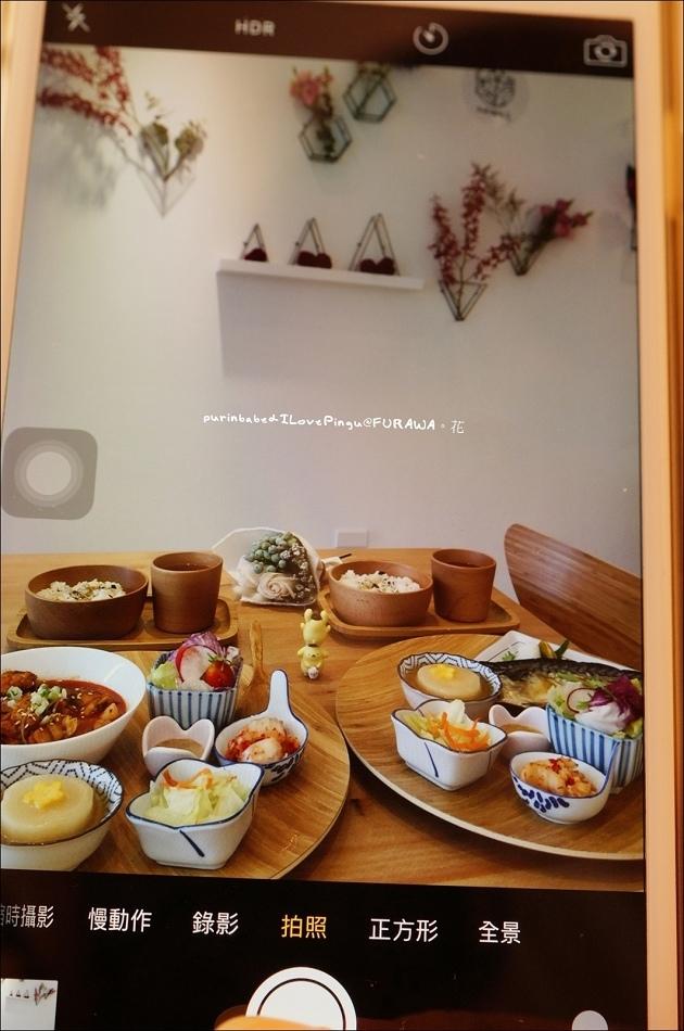32花和食餐點