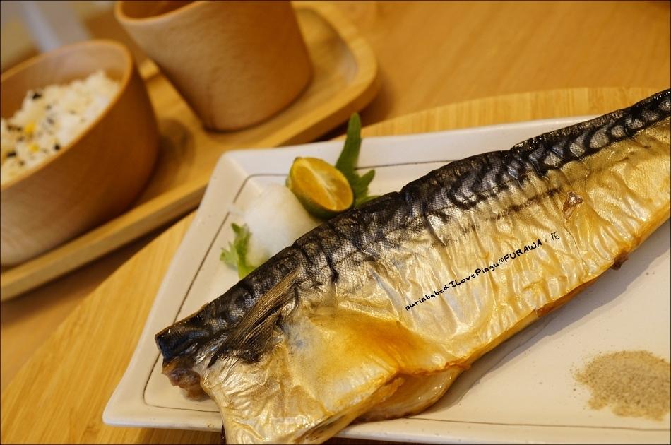 27椒鹽烤鯖魚