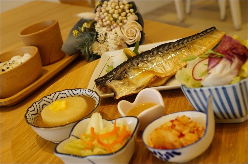26椒鹽烤鯖魚定食3