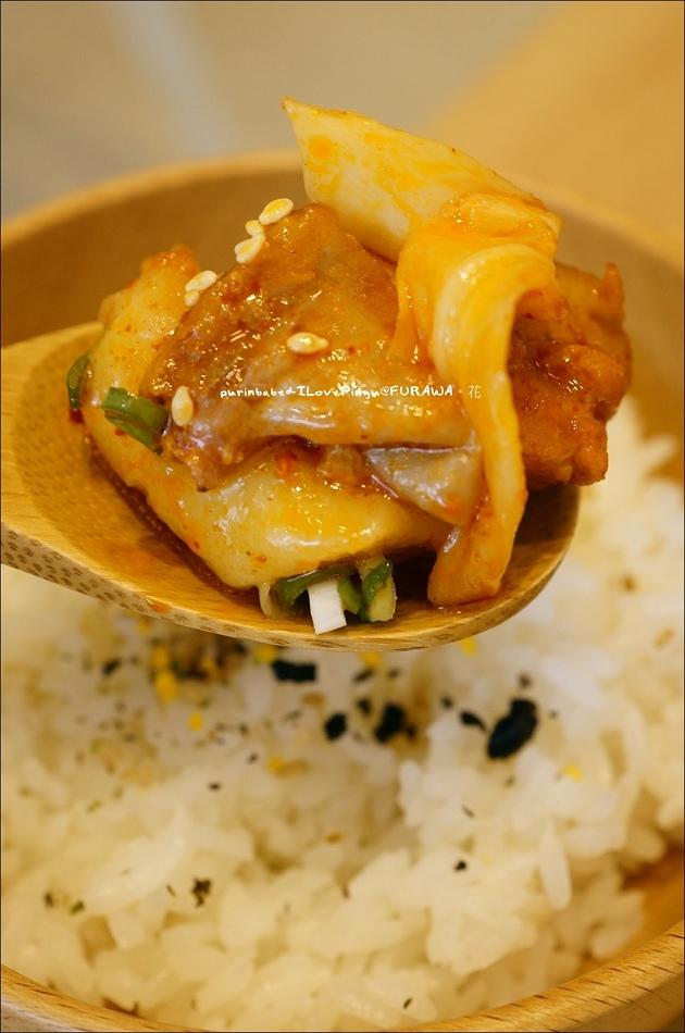 23泡菜炒春雞