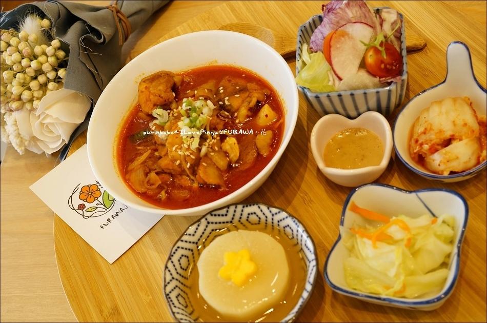 22泡菜炒春雞
