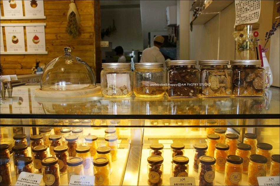16法式軟糖與常溫餅乾