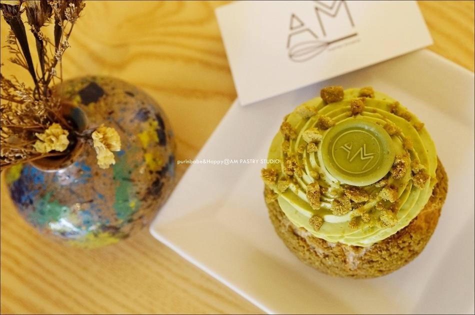 32AM Pastry Studio餐點1
