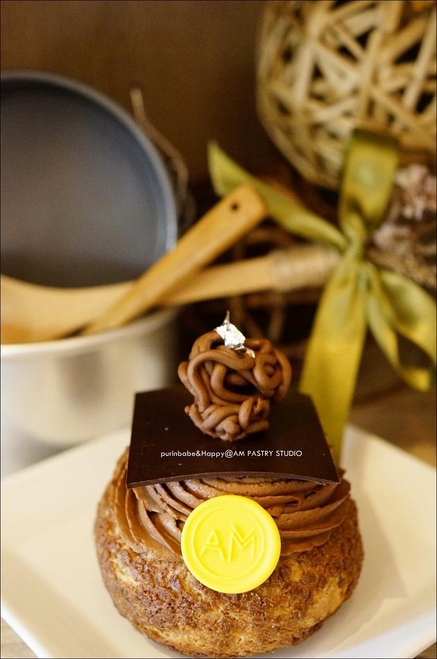 34AM Pastry Studio餐點3