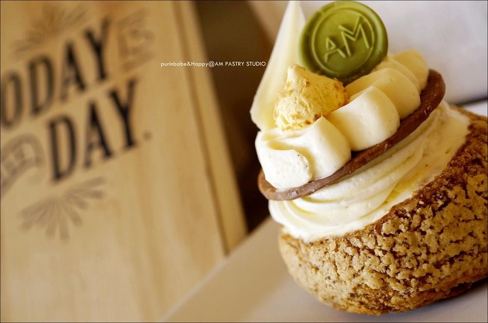 33AM Pastry Studio餐點2