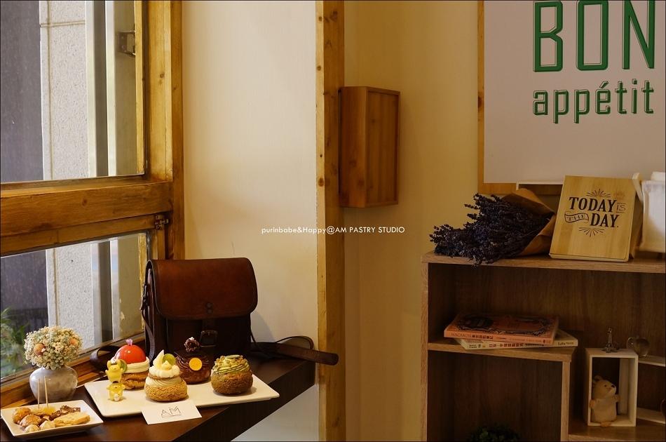 35AM Pastry Studio餐點4