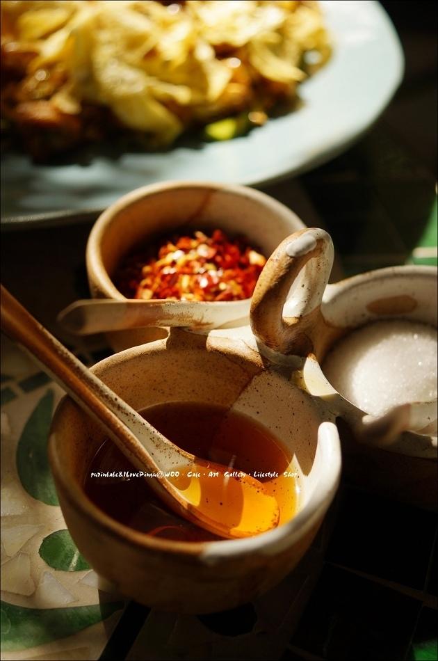 42泰式雞肉炒河粉調味料