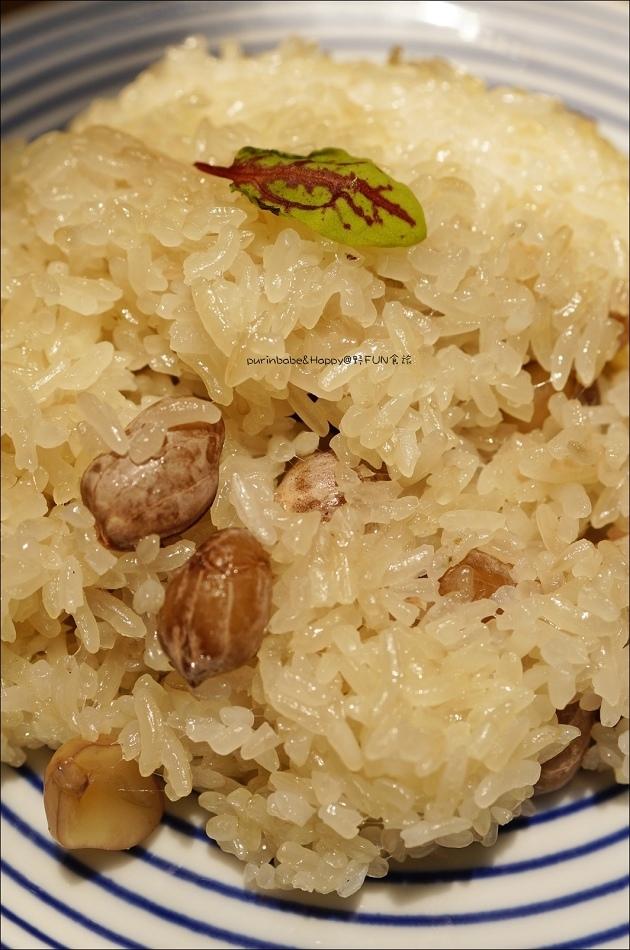 36花生糯米飯2