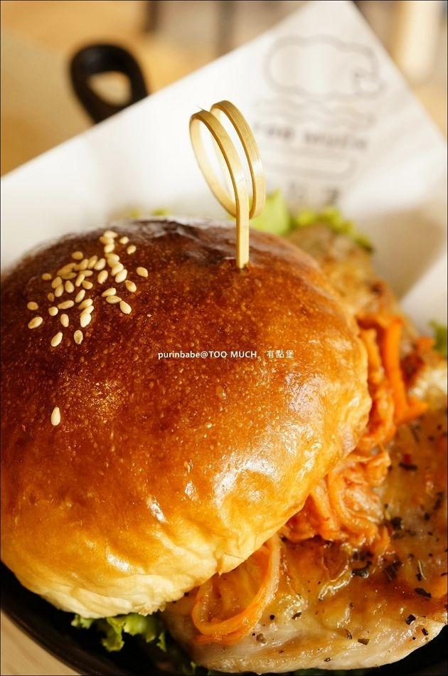 19泡菜烤雞腿歐爸堡3