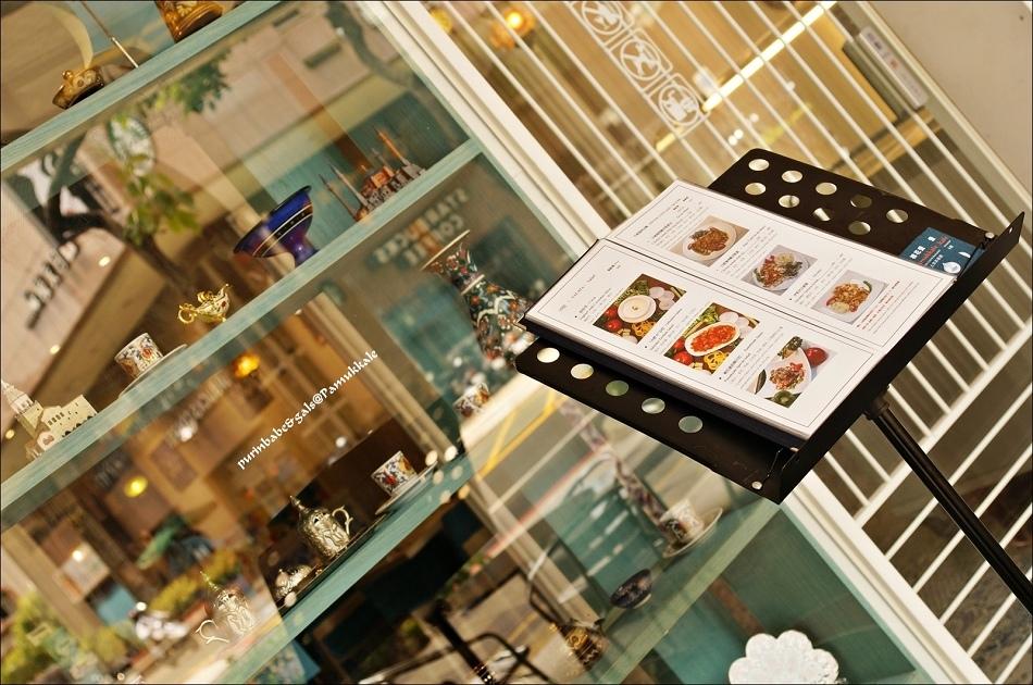 4棉花堡土耳其料理餐廳