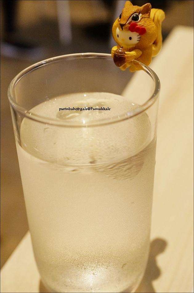 23香草檸檬水