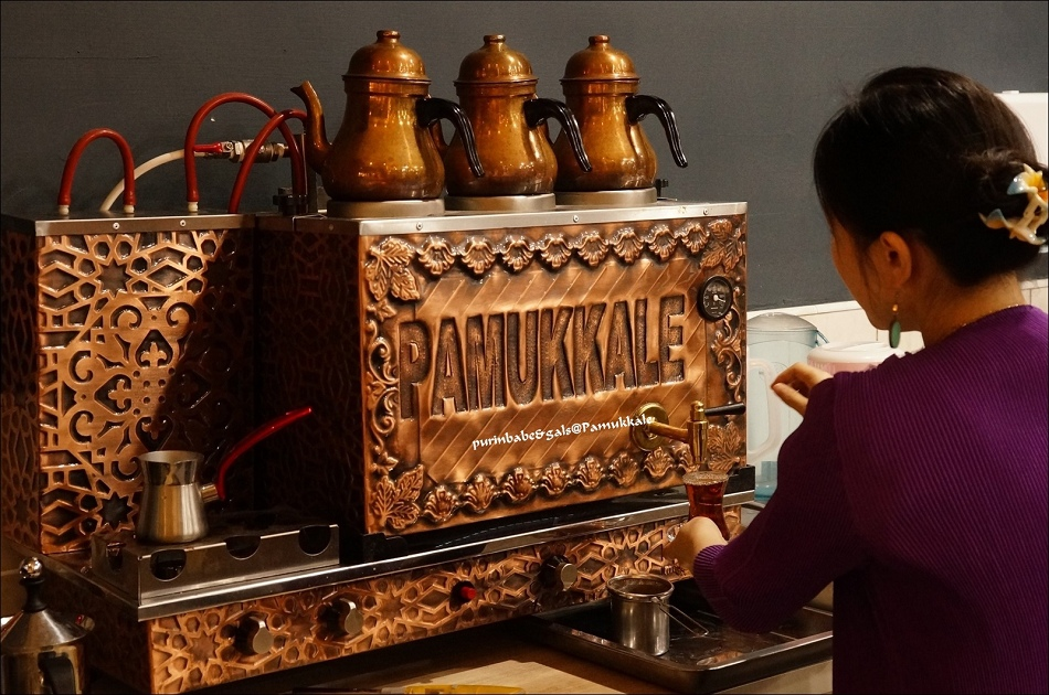40土耳其煮茶機