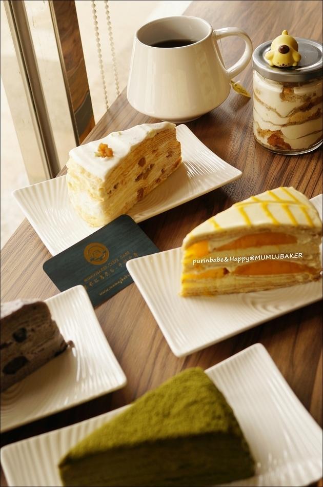 32木木江鳥衣谷千層蛋糕