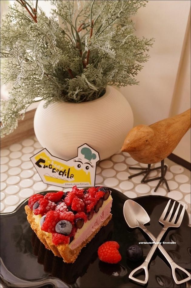 39野莓乳酪塔1