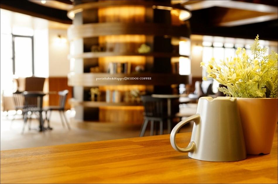 39KUDOS COFFEE酷多思咖啡一隅2