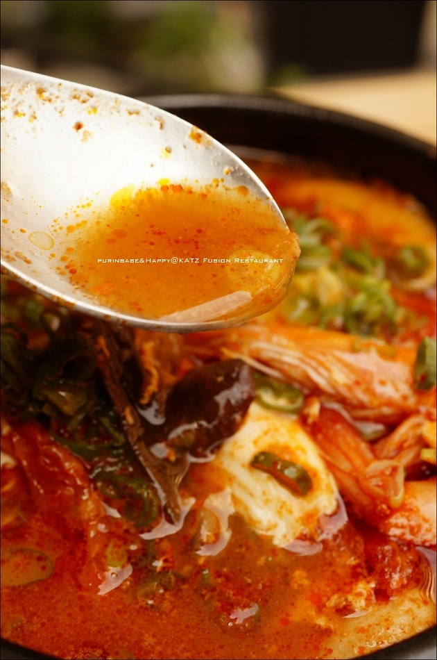 26KATZ海鮮豆腐鍋2
