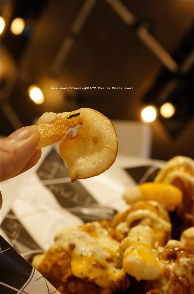 22鮮炸馬鈴薯片