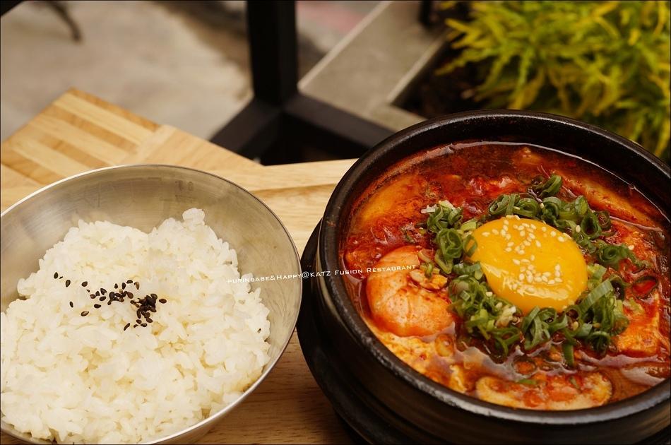 25KATZ海鮮豆腐鍋1