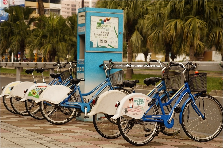 5city bike成功站