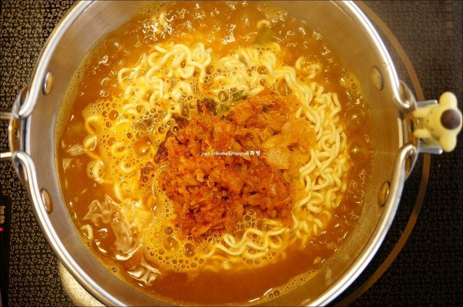 36煮泡麵